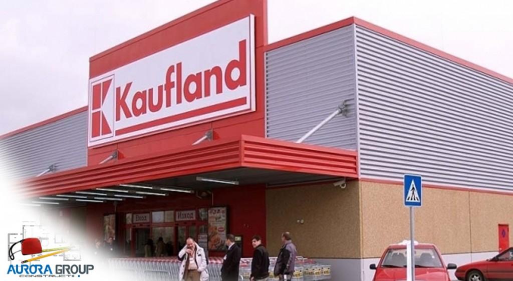 Kaufland Buzau