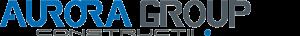 logo Aurora site