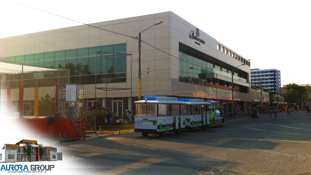 Complex Hotelier Mamaia