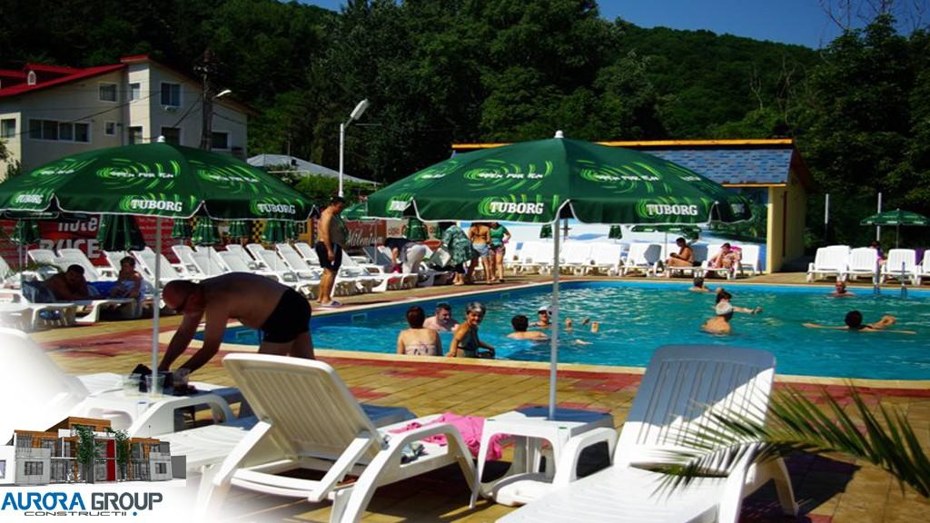 Hotel Casino Monteoru