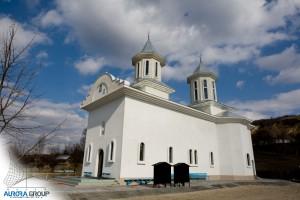 Biserica Joseni